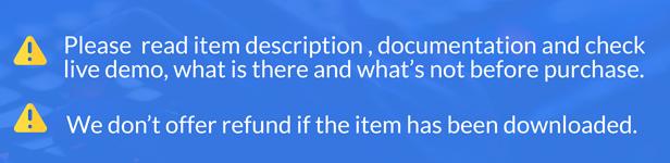 Whizbiz Pro - Complete Business Directory Script - 9
